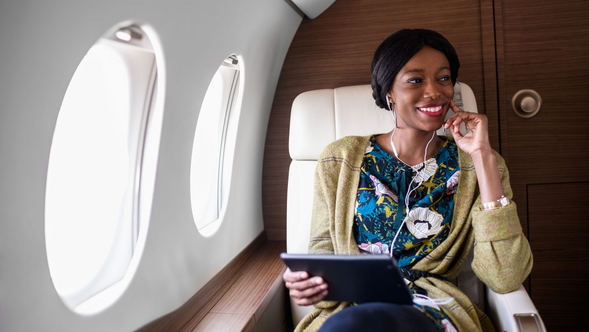 airline-business-seat