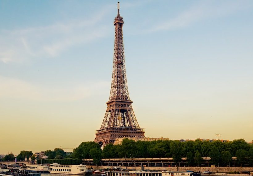 6 ciudades para enamorarse