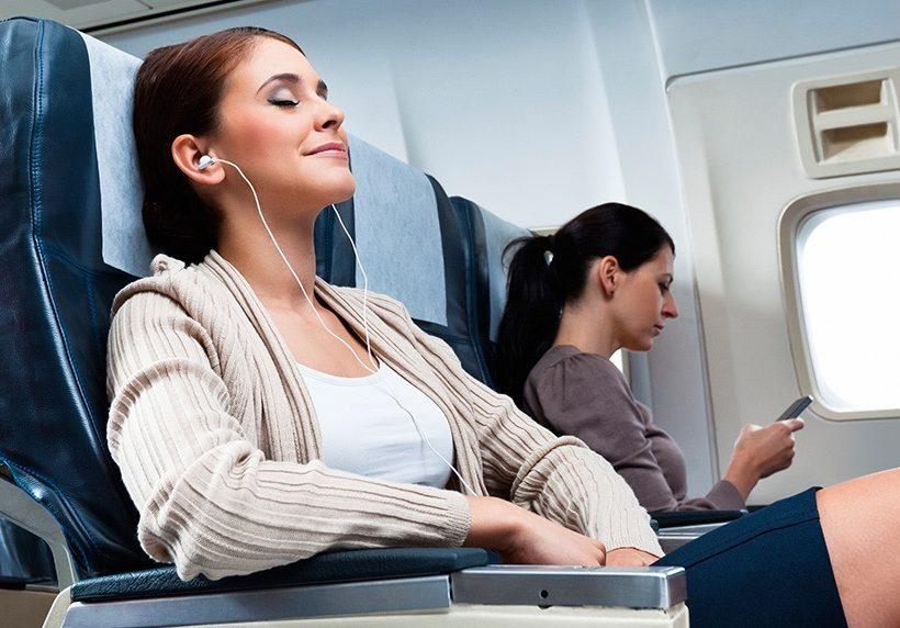 La eterna búsqueda de los mejores asientos de avión
