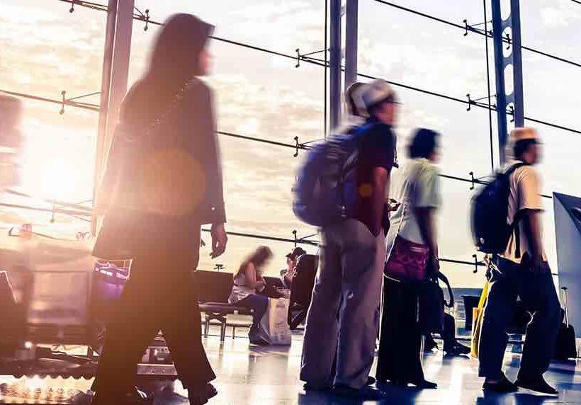 10 tips para no perder tiempo en tu próximo viaje