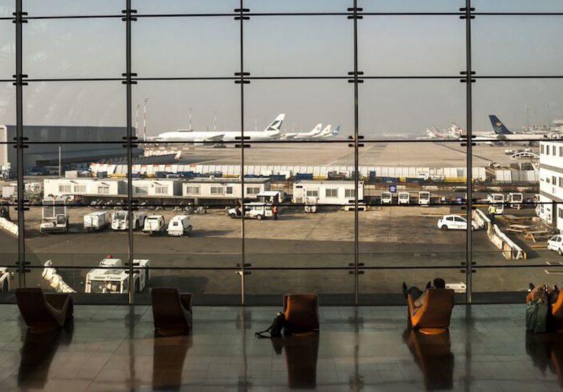 5 aeropuertos donde es un placer hacer escala