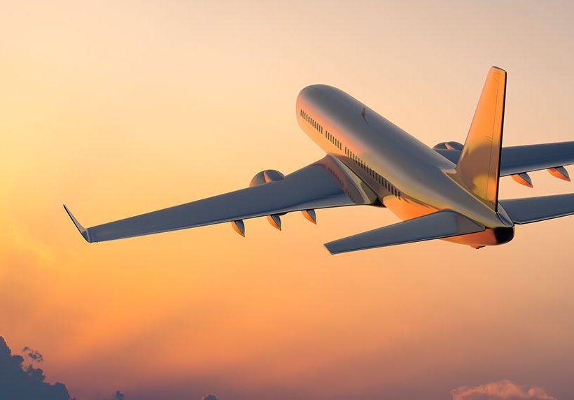 Descubre los mejores días para volar de ida y vuelta con descuento