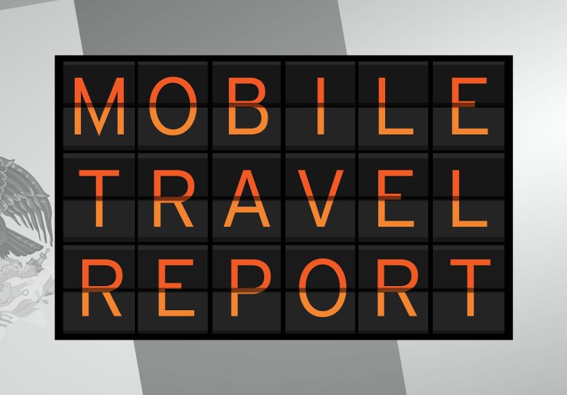 Tendencias digitales de viaje y perfiles de los viajeros