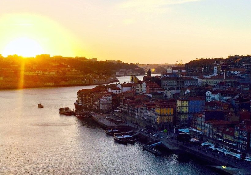 KAYAK explora Portugal