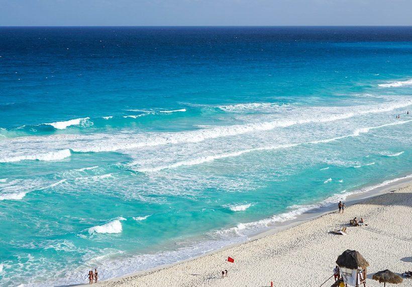 Cancún: el destino más buscado en Latinoamérica