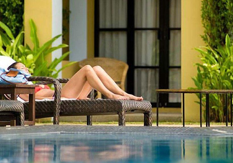 10 hoteles de lujo a precios increíbles
