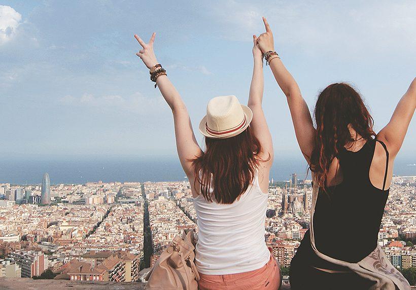 Los 10 secretos mejor guardados de Barcelona