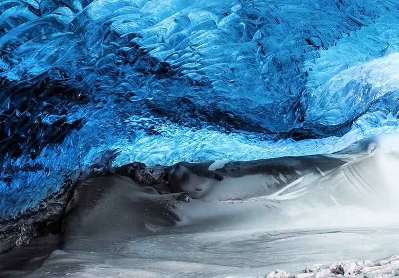Adéntrate a las 7 cuevas más espectaculares del mundo