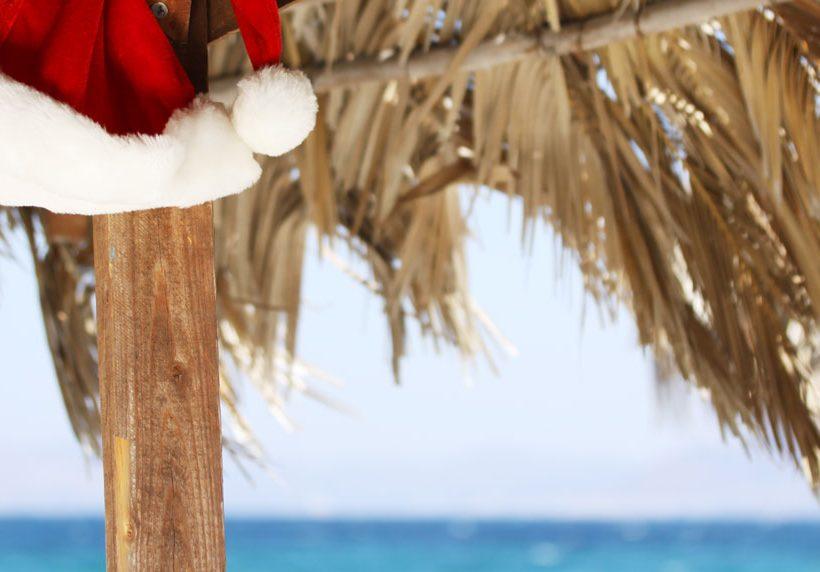 Los destinos más buscados para esta Navidad