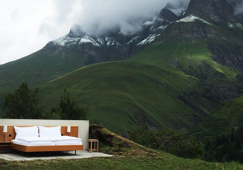 10 hoteles insólitos que tienes que conocer