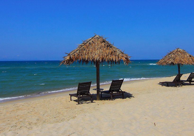 Estos son los destinos de playa más solicitados