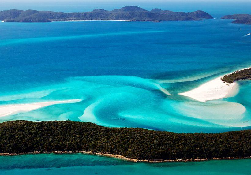 Islas paradisíacas que tienes que conocer