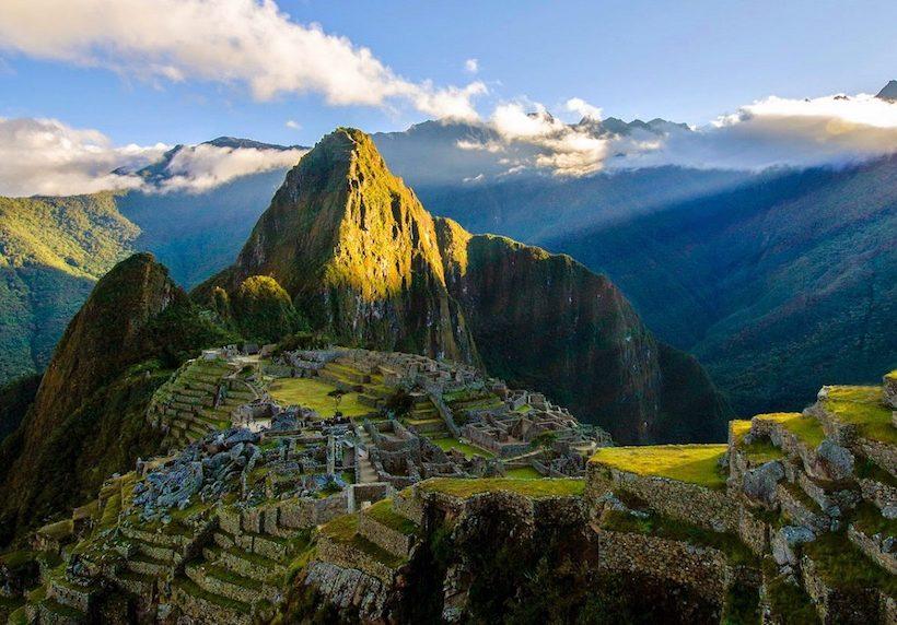 Perú: mira a dónde puedes viajar con S/ 350