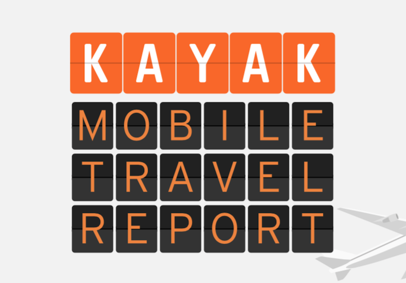 Mobile Travel Report Latinoamérica 2017