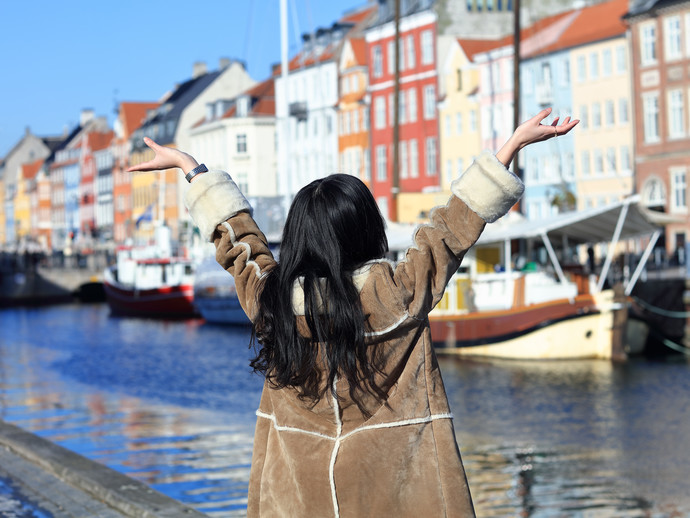 viajar_sola_Copenhague