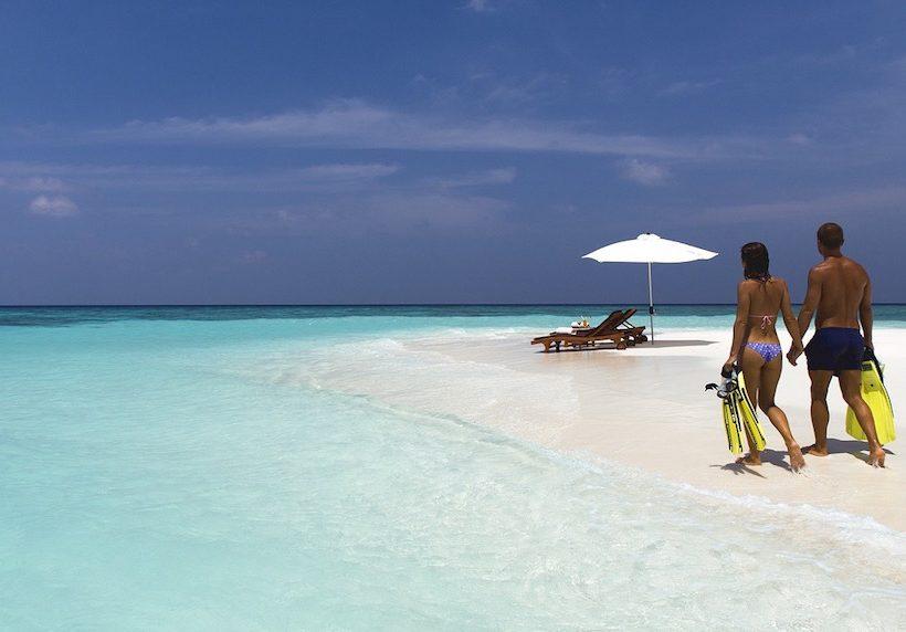Estos son los 5 mejores destinos para tu luna de miel