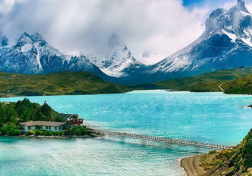 Chile: destinos espectaculares para el turismo aventura