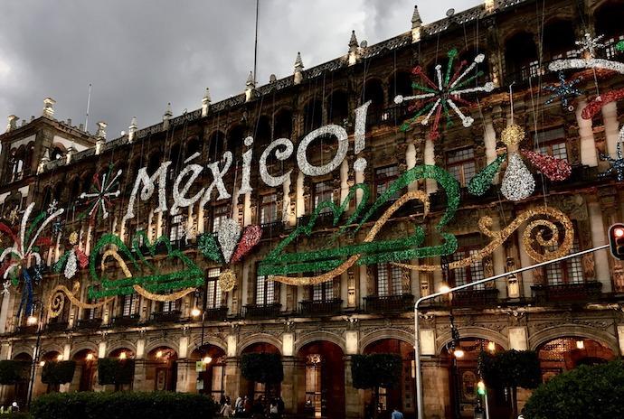 7 Hoteles Para Celebrar El Grito En Ciudad De México