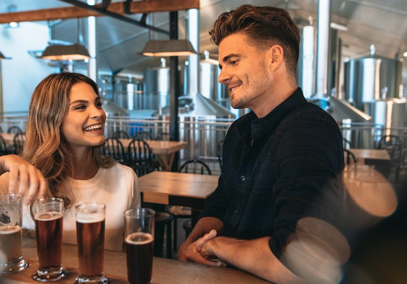 La cerveza artesanal triunfa en Barcelona