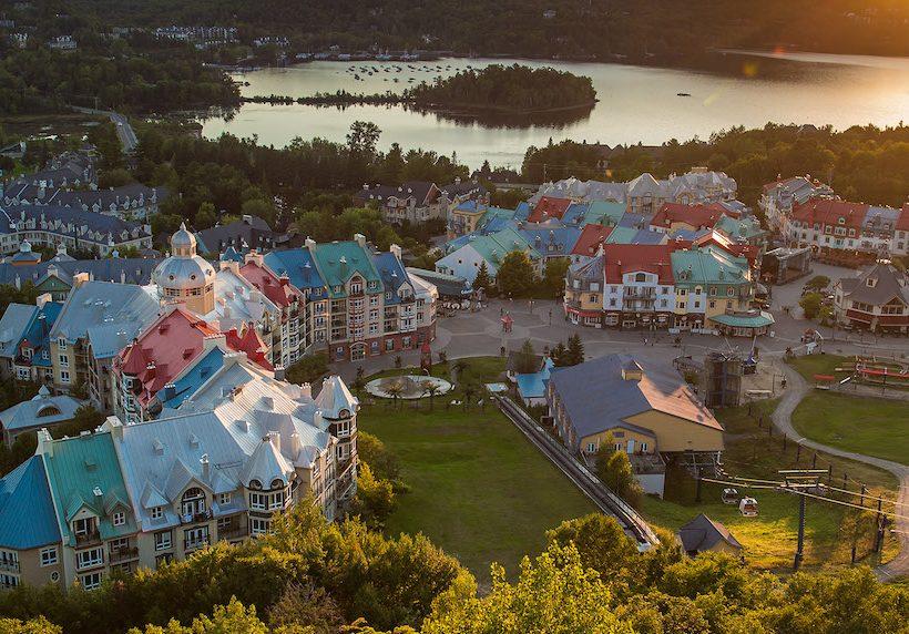 Road trip: 3 propuestas en la provincia de Quebec