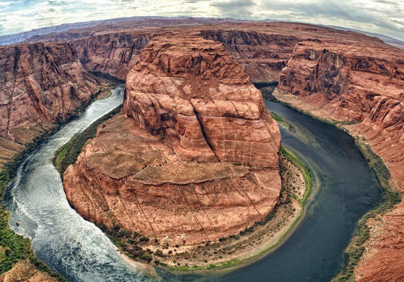 Los mejores destinos para hacer fotos panorámicas