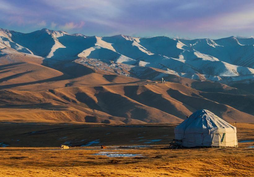 Kazajistán es un lugar increíble que no te puedes perder