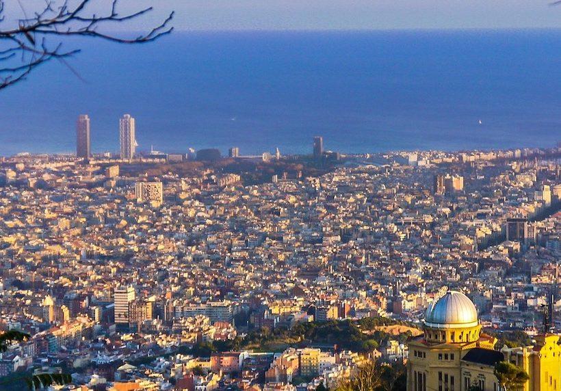 Los destinos europeos más baratos para viajar en 2018