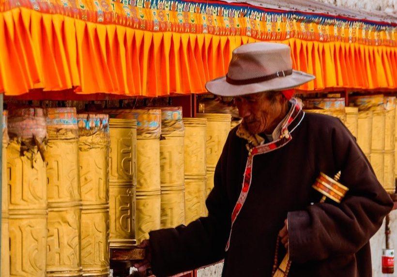 Lhasa: conoce el corazón del Tíbet en solo 48 horas