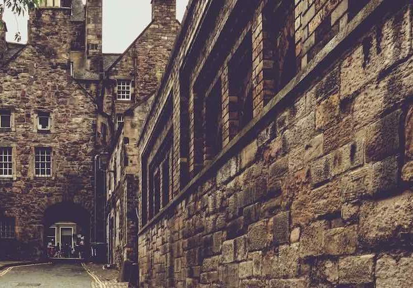 11 cosas gratis para hacer en Edimburgo
