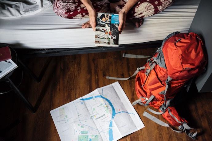 cómo viajar por menos dinero