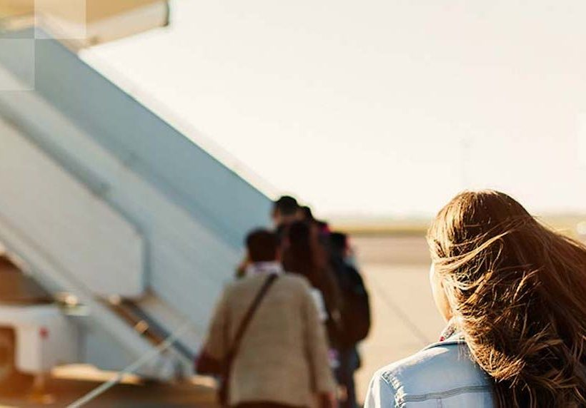 Tu guía esencial para encontrar vuelos de última hora