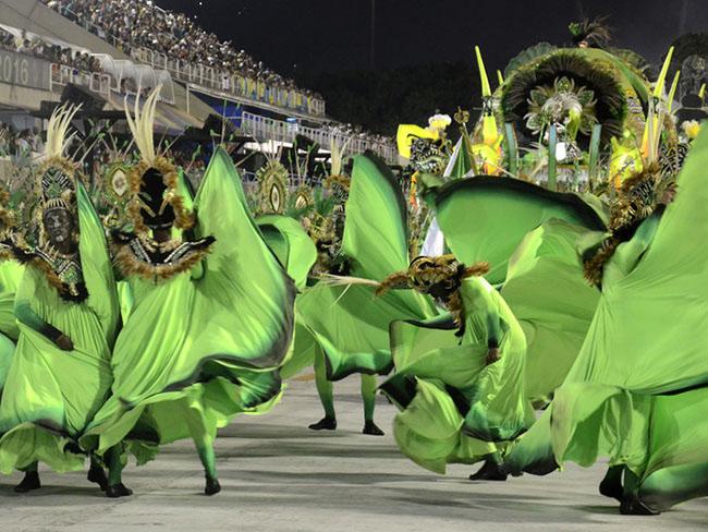 Carnavales latinoamericanos_Río de Janeiro