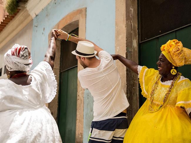 Carnavales latinoamericanos_Salvador de Bahía