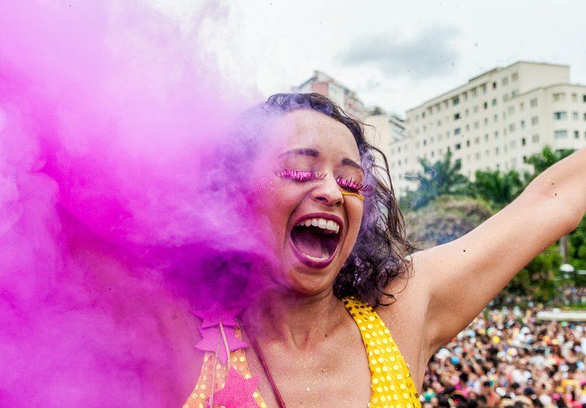 11 carnavales latinoamericanos imperdibles