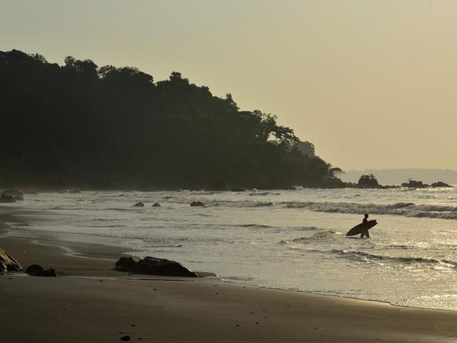 Nuquí, en Colombia, es uno de los mejores destinos en Latinoamérica.