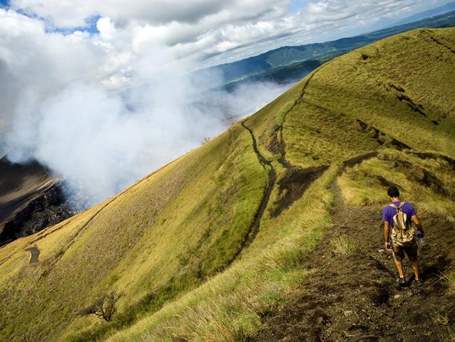 Destinos de viaje en Latinoamérica_Nicaragua