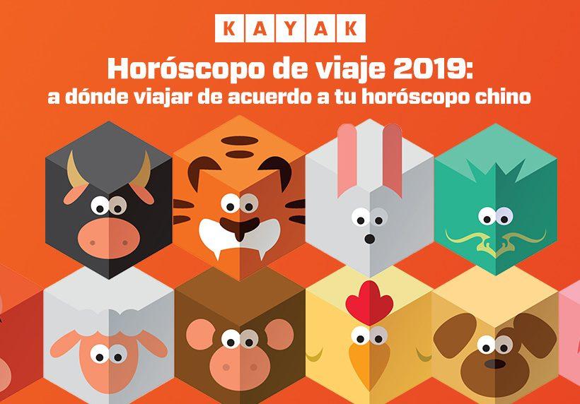 Horóscopo de viaje 2019: a dónde viajar de acuerdo a tu horóscopo chino