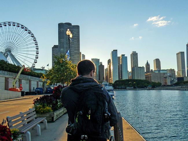 Horóscopo de viaje_Chicago