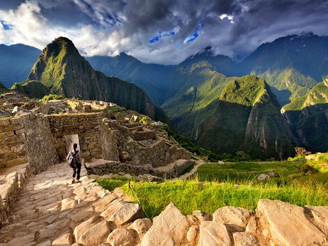 Horóscopo de viaje_Cusco