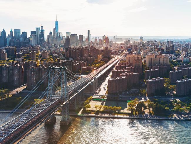 Horóscopo de viaje_Nueva York