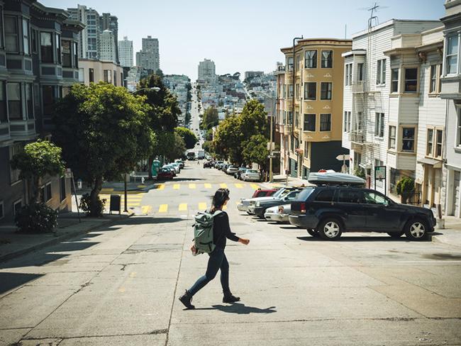 Horóscopo de viaje_San Francisco