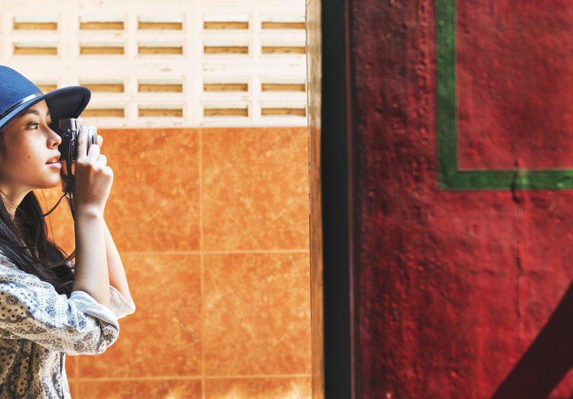 Atrévete a viajar sola: KAYAK te dice a dónde