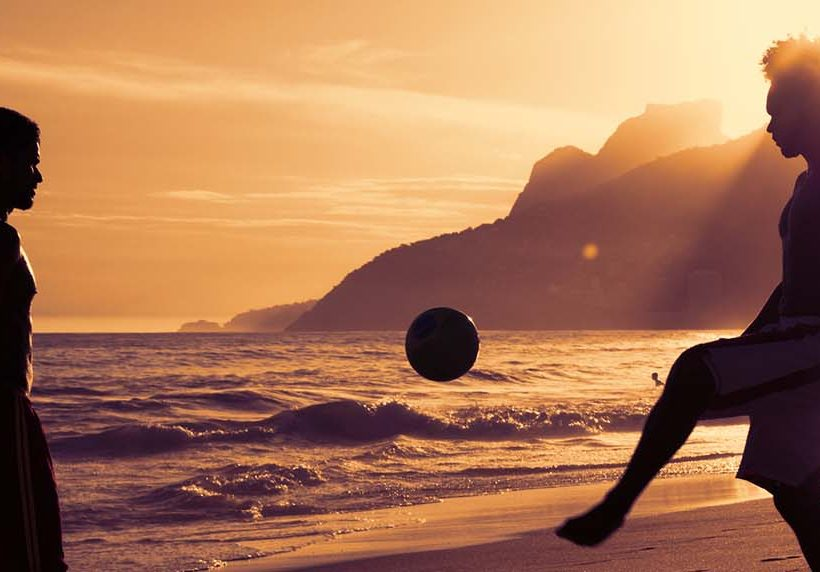 Destinos de Fútbol