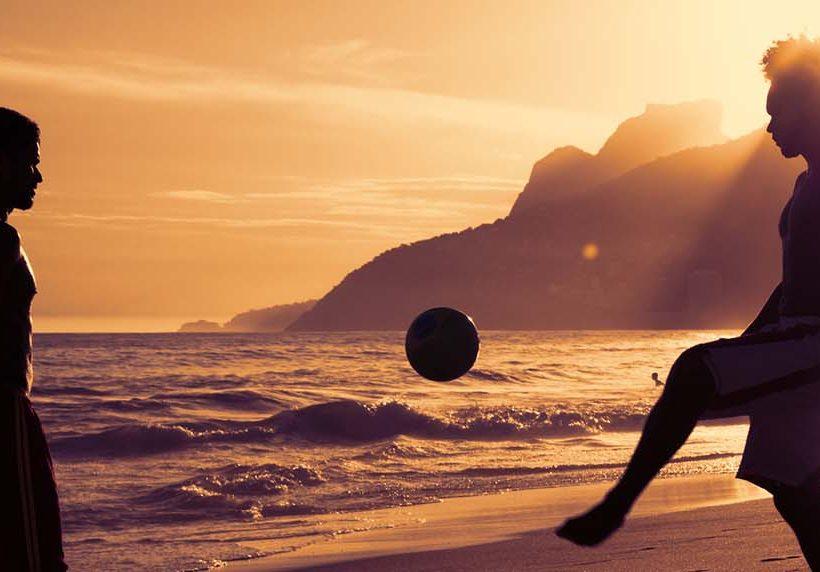 Destinos Fútbol