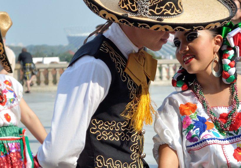 Top 5 de los mejores destinos para celebrar El Grito