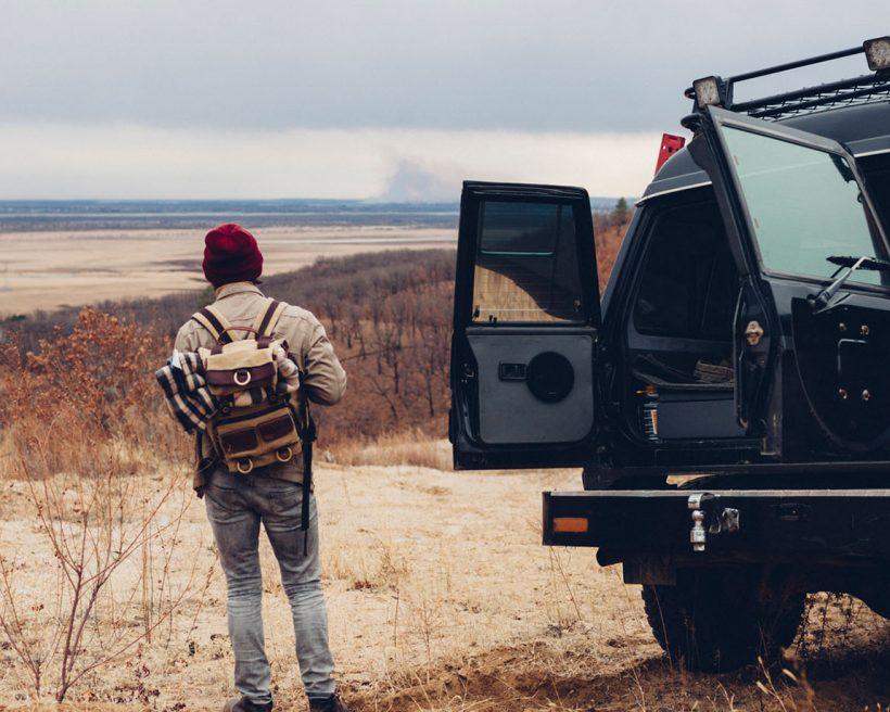 6 motivos por los que debes alquilar un carro para hacer un viaje por carretera