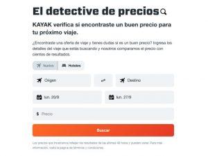 Buscador Detective de Precios
