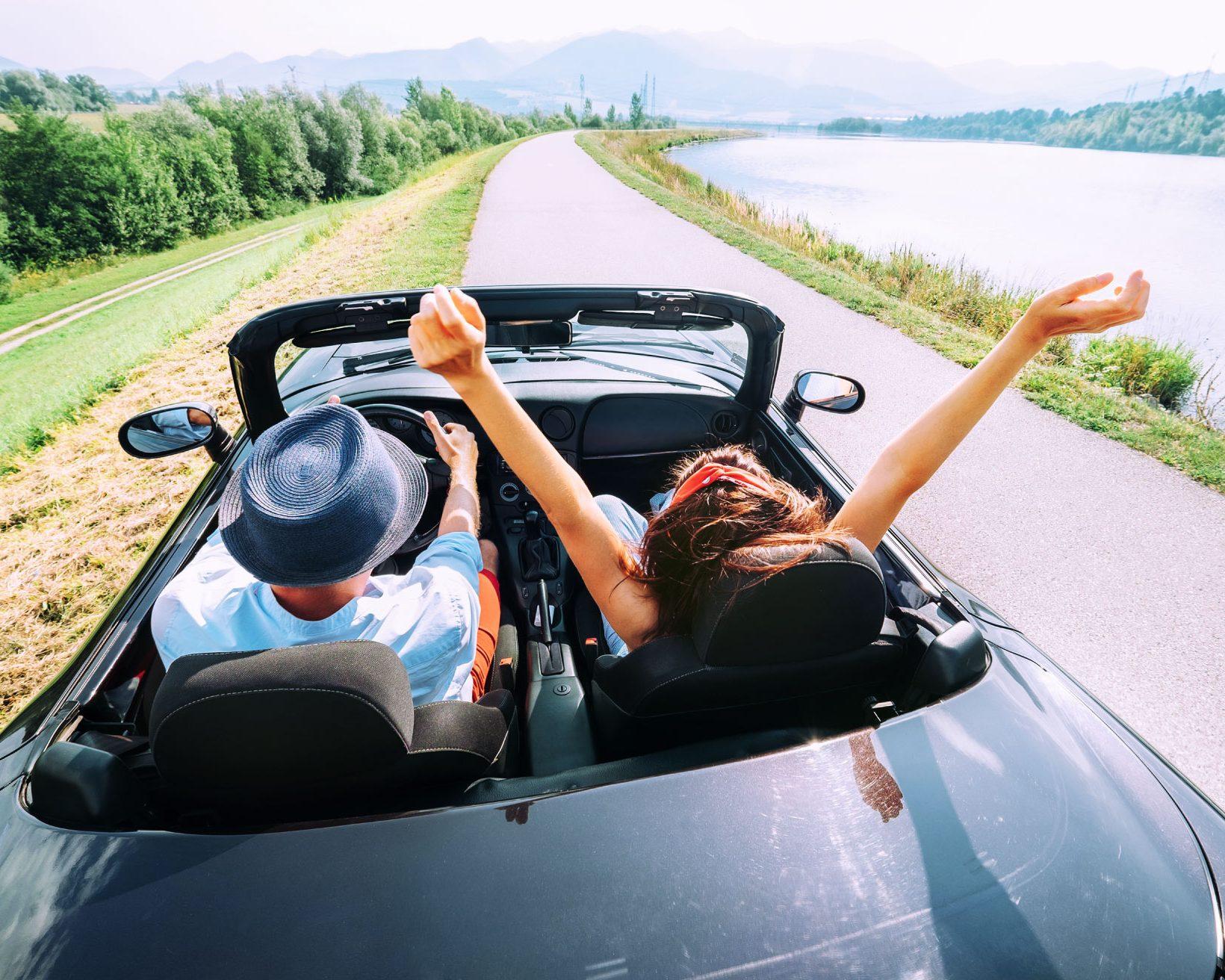 ¿Cuándo es el mejor momento para alquilar un auto?