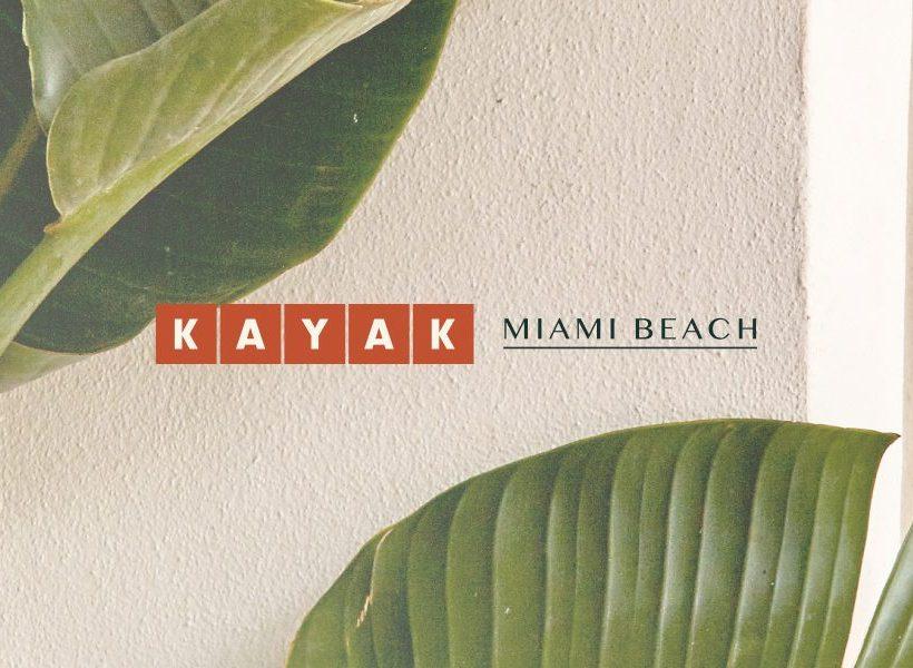Te damos la bienvenida a nuestro primer hotel: KAYAK Miami Beach