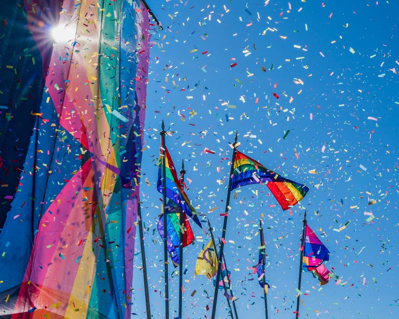 5 ciudades de Latinoamérica ideales para la comunidad LGBTQ+